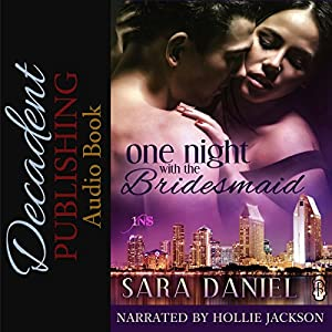 One Night with the Bridesmaid Audiobook