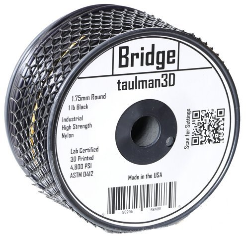 Taulman 2 85mm spool nylon Bridge