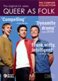 Buy QUEER AS FOLK: THE COMPLETE U.K. COLLECTION