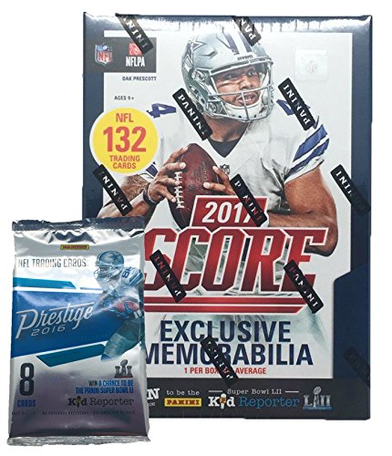 Best Sports Memorabilia Factory Sealed Trading Cards Boxes 2018 - 2019  - Magazine cover