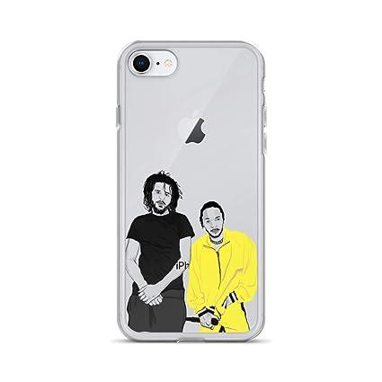 coque iphone 7 kendrick lamar
