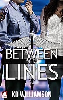 Between Lines Cops Docs Book ebook product image
