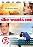 DVD : She Wants Me