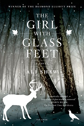 The Girl with Glass Feet: A Novel (Girl Glass)