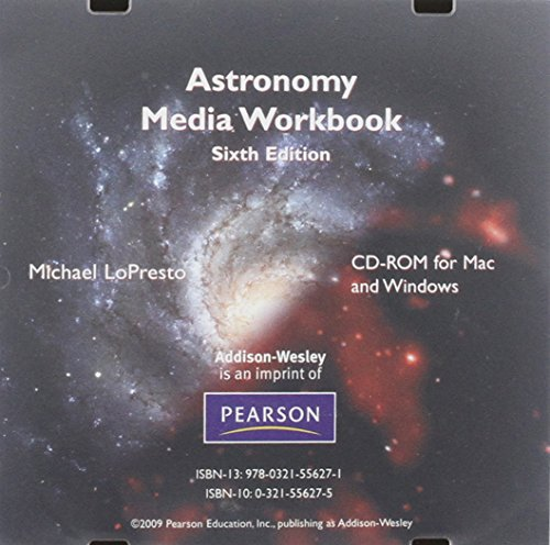 Astronomy: Media Workbook