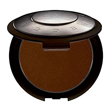 BECCA Perfect Skin Mineral Powder Foundation – Cacao