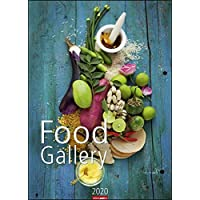 Food Gallery 2020 49x68cm