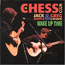 The Chess Club - Wake Up Time