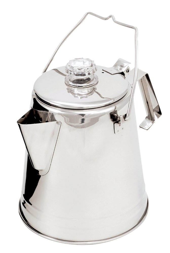 GSI stainless conical percolator 28CUP 11870057000028