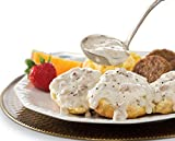 Odom Tennessee Pride, Sausage Gravy, 32 oz., (6 count)