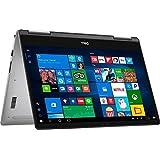 Dell Inspiron 13 2-in-1 Laptop: Core i5-8250U, 256GB SSD, 8GB RAM, 13.3inch Full HD Touch Display, Backlit Keyboard