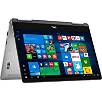 Dell Inspiron 2-in-1 7000 7373 - 13.3 FHD Touch - 8th Gen i5-8250U - 8GB - 256GB SSD