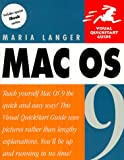 img - for Mac OS 9 (Visual QuickStart Guide) book / textbook / text book