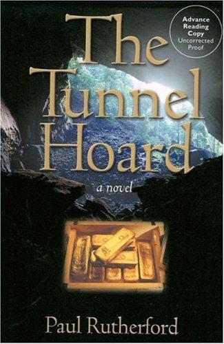 Read Online The Tunnel Hoard PDF