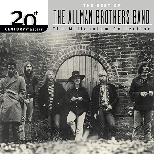 20th Century Masters: The Millennium Collection: The Best Of The Allman Brothers