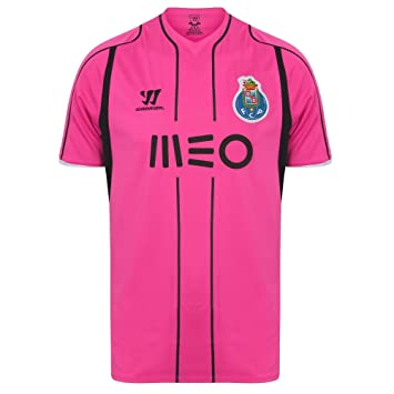 buy popular fc347 cb373 Warrior FC Porto 3rd Shirt 2014 2015