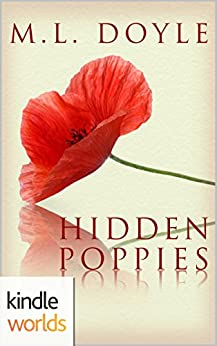 The Lei Crime Series: Hidden Poppies (Kindle Worlds Novella) (The Hidden series Book 1) by [Doyle, M. L.]