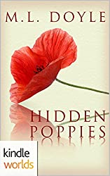 The Lei Crime Series: Hidden Poppies (Kindle Worlds Novella) (The Hidden series Book 1)