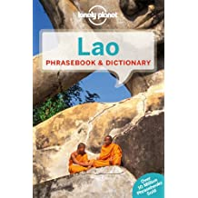 Lonely Planet Lao Phrasebook & Dictionary 4th Ed.: 4th Edition