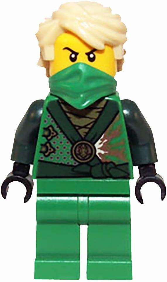 Lego Ninjago Minifigure Lloyd Garmadon Loose (70725)