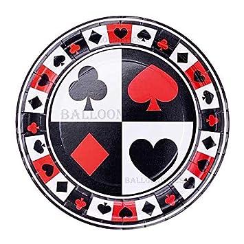 casino tableware package