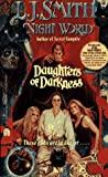 Daughters of Darkness, L. J. Smith, 0671551345