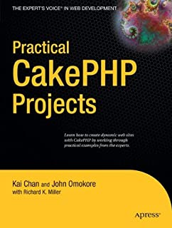 Beginning Cakephp From Novice To Professional Beginning From