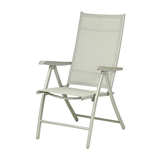 Rocking Chairs MEIDUO Tumbona Mecedora con sillón reclinable ...