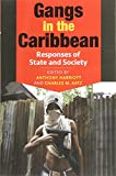 img - for Gangs in the Caribbean book / textbook / text book