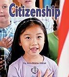Citizenship, Ann-Marie Kishel, 0822564041