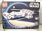 LEGO Star Wars Ultimate Collector Series Tantive IV Rebel Blockade Runner (10019)