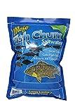 Fish Chum Mojo Dry Offshore Saltwater Fish Chum Aquatic Nutrition 2 lb