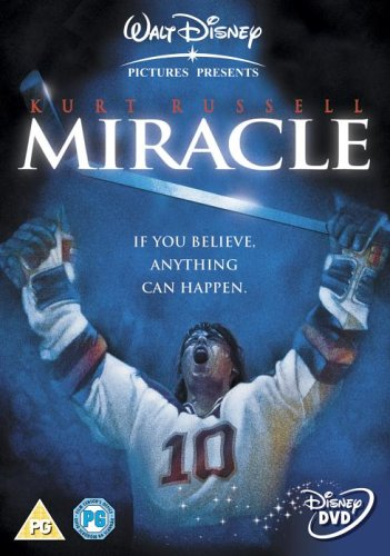 i believe in miracles dvd