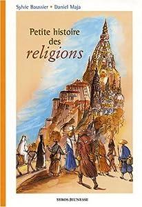 """Afficher """"Petite histoire des religions"""""""