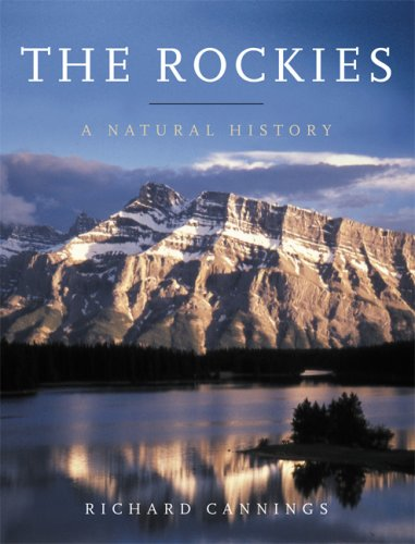 Read Online The Rockies: A Natural History pdf epub