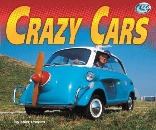 Crazy Cars (Motor Mania)