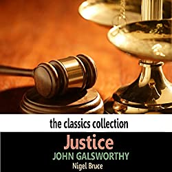 Justice (Dramatised)