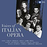 Voices of Italian Opera