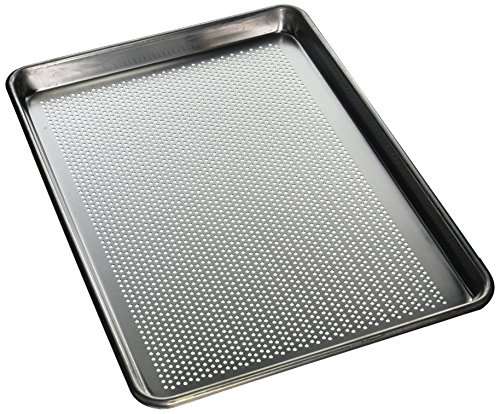 MIU France E-95126-P Perforated Baking Pan, 13 x 18