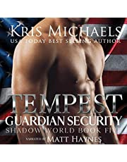 Tempest: Guardian Security Shadow World, Book 5