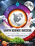 Earth Science Success 2nd Edition - 55 Table-Ready, Notebook-Based Lessons (PB226E2)