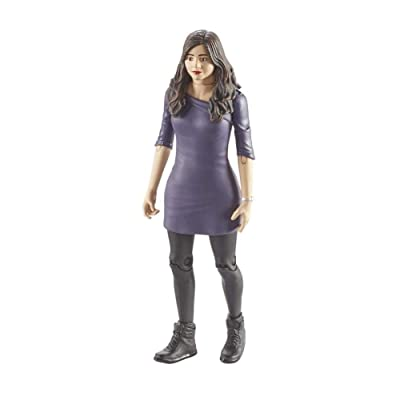 Doctor Who Clara 5 Inch Figure by Underground Toys: Toys & Games