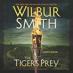 TheTiger's Prey Audiobook