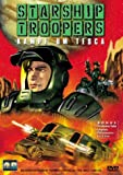 Starship Troopers 2 - Kampf um Tesca