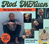 Rod McKuen - Greatest Hits Collection (Vols 1, 2, 3, 4 & Lonesome Cities)