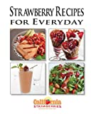 Strawberry Recipes for Everyday