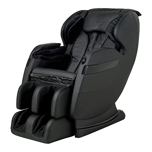 New-FOREVER-REST-FR-5Ks-Premier-Back-Saver,-SHIATSU,-Zero-Gravity-Massage-Chair
