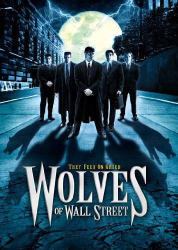 Wolves of Wall Street (Best Of Jeff Stryker)