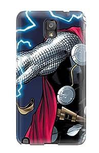 MLmzddT6847TAgPK Thor 41 Awesome High Quality Galaxy Note 3 Case Skin