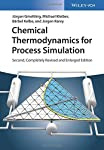 Chemical Thermodynamics for Process Simulation